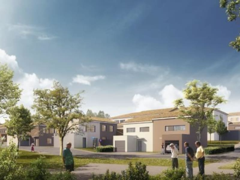 Vente maison / villa Castelmaurou 296000€ - Photo 1