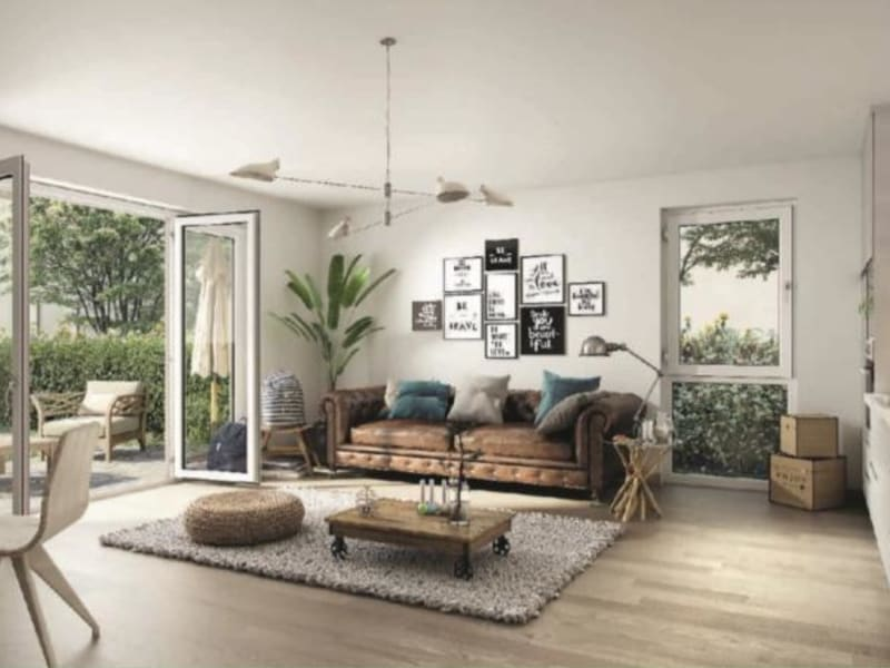 Vente maison / villa Castelmaurou 296000€ - Photo 3
