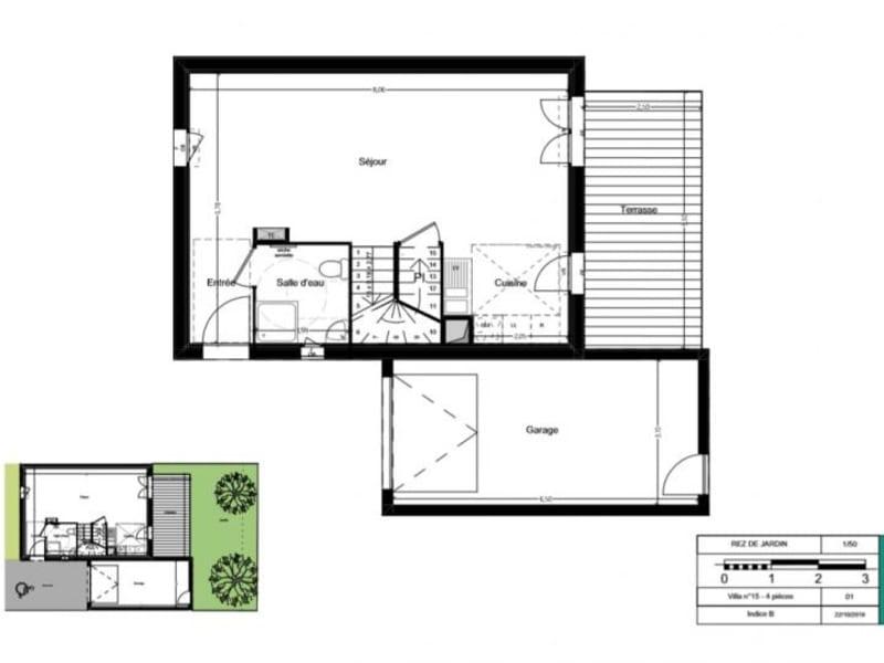 Vente maison / villa Castelmaurou 296000€ - Photo 4