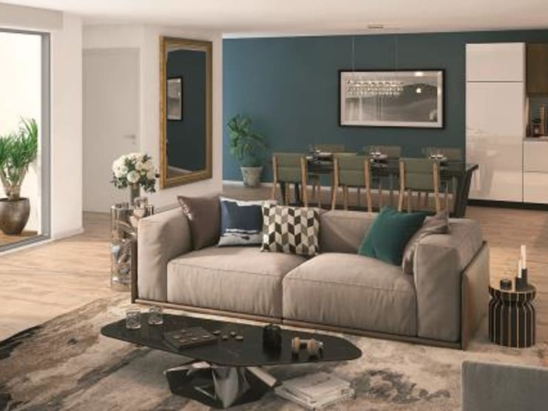 Vente appartement Toulouse 320000€ - Photo 4