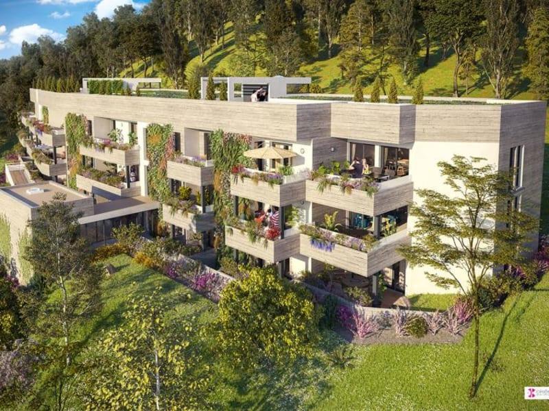 Vente appartement Toulouse 406000€ - Photo 2
