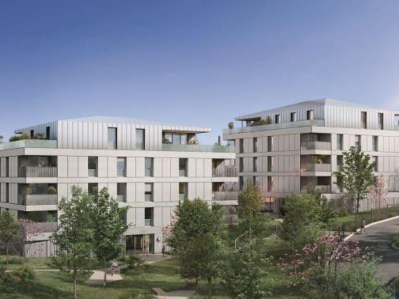 Vente appartement Toulouse 218900€ - Photo 1