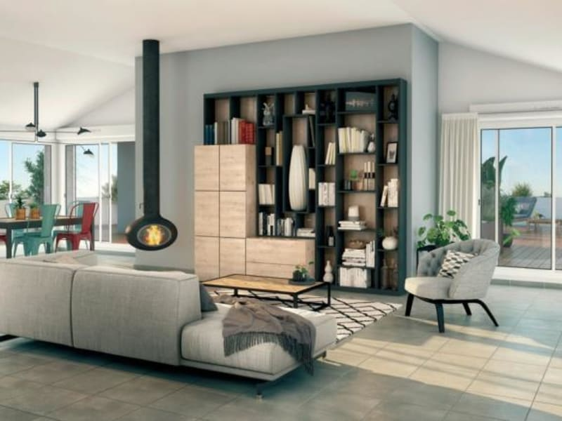 Vente appartement Toulouse 739000€ - Photo 3