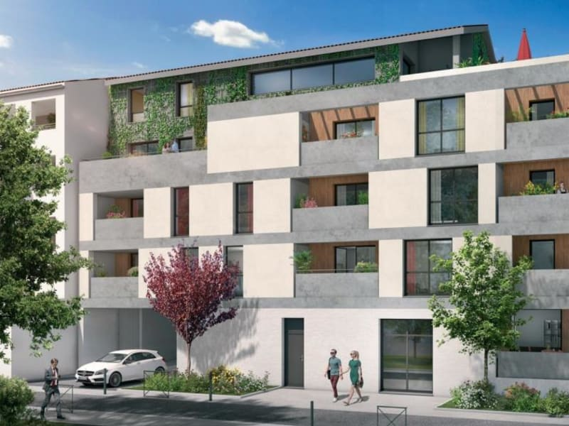 Vente appartement Toulouse 739000€ - Photo 4