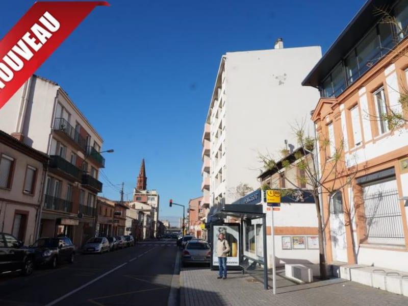 Vente appartement Toulouse 410000€ - Photo 1