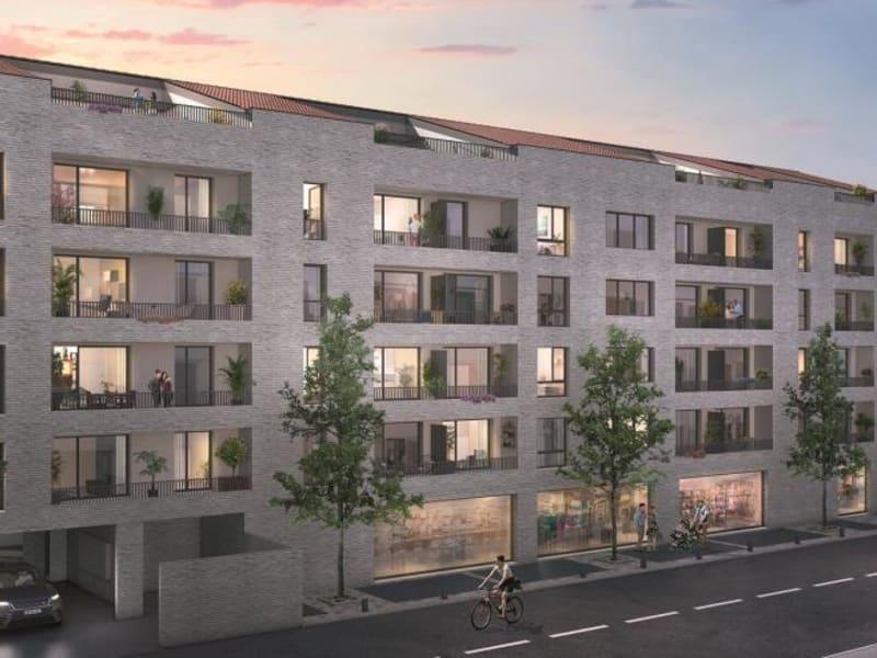 Vente appartement Toulouse 410000€ - Photo 4