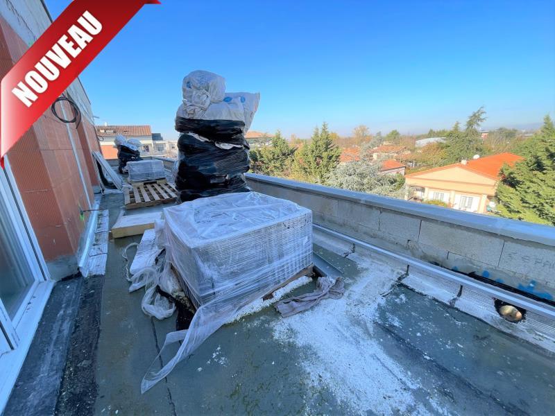 Vente appartement Toulouse 329000€ - Photo 1