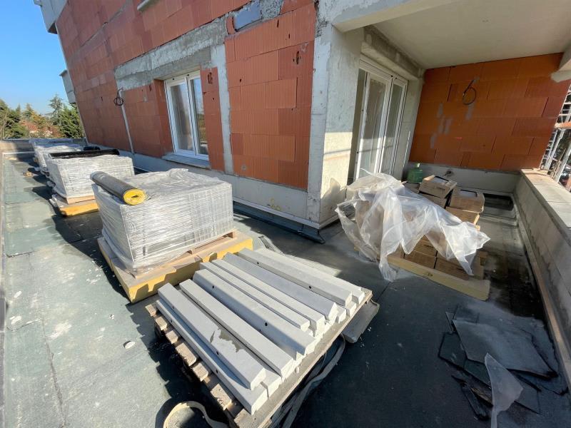 Vente appartement Toulouse 329000€ - Photo 2