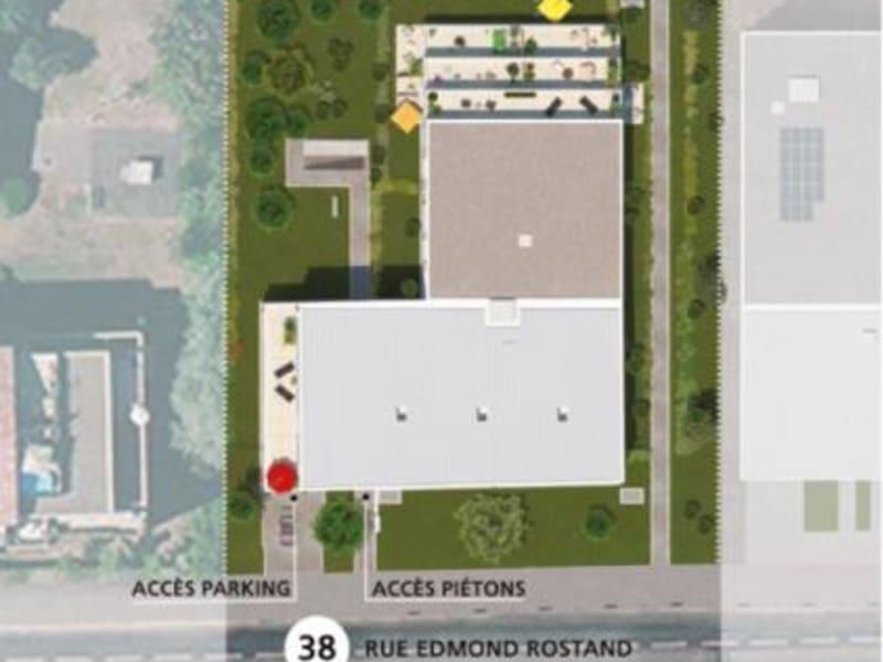 Vente appartement Toulouse 329000€ - Photo 9