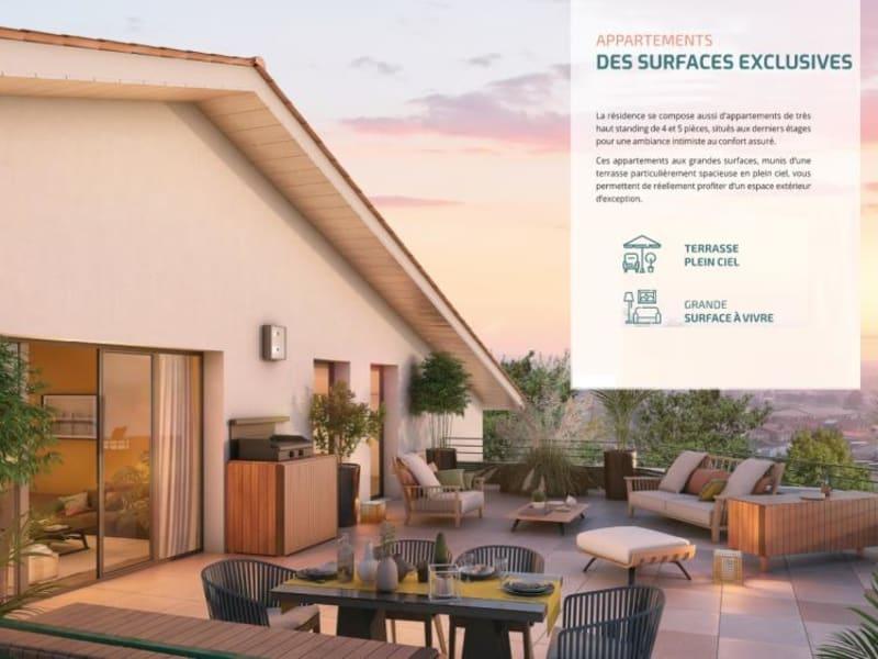 Vente appartement Castanet tolosan 559000€ - Photo 1