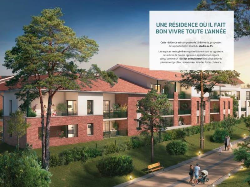 Vente appartement Castanet tolosan 559000€ - Photo 2