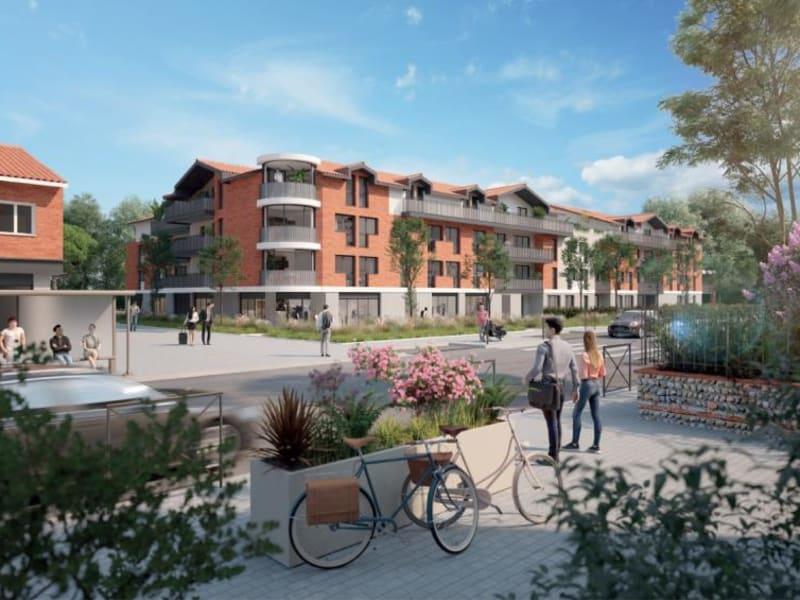Vente appartement Saint orens de gameville 375500€ - Photo 2