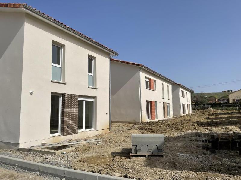 Vente maison / villa Gratentour 253800€ - Photo 2
