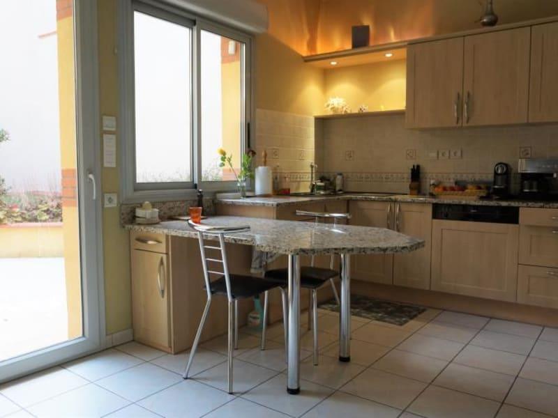Vente maison / villa Toulouse 849000€ - Photo 5