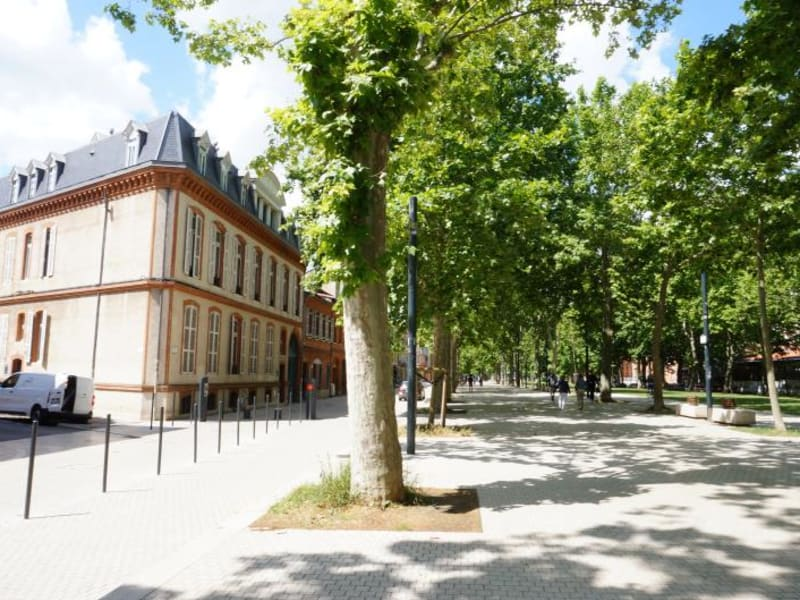 Vente maison / villa Toulouse 849000€ - Photo 8