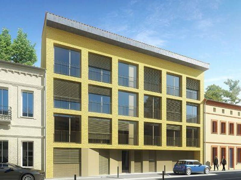 Vente appartement Toulouse 380000€ - Photo 1