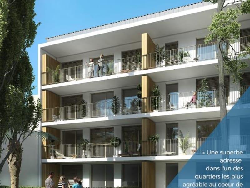 Vente appartement Toulouse 380000€ - Photo 2