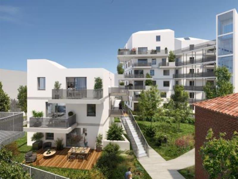 Vente appartement Toulouse 307000€ - Photo 14