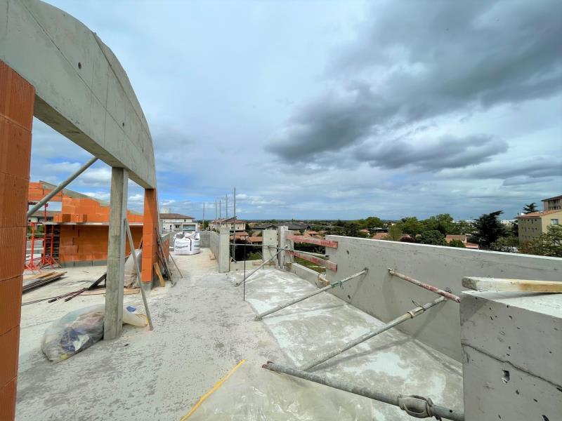 Vente appartement Blagnac 480000€ - Photo 1