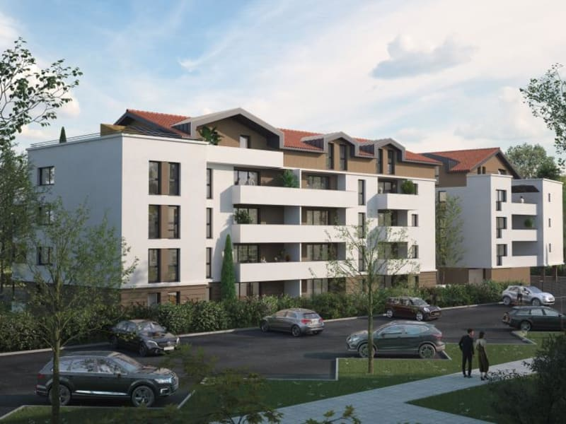 Vente appartement Blagnac 480000€ - Photo 5