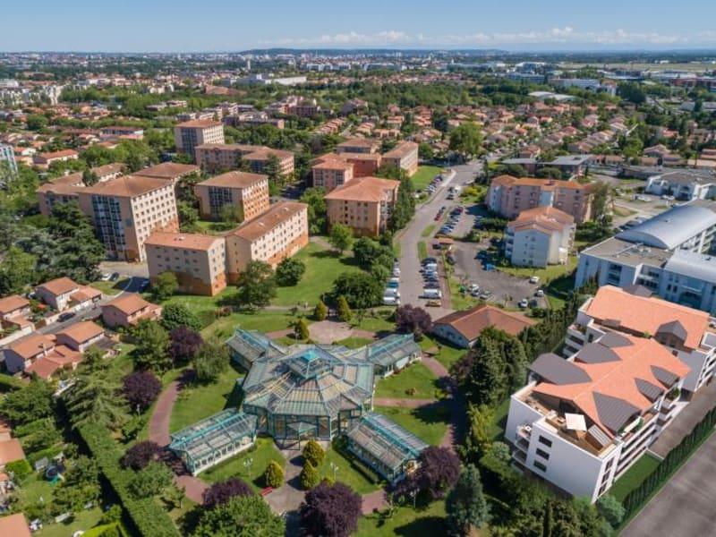 Vente appartement Blagnac 480000€ - Photo 7
