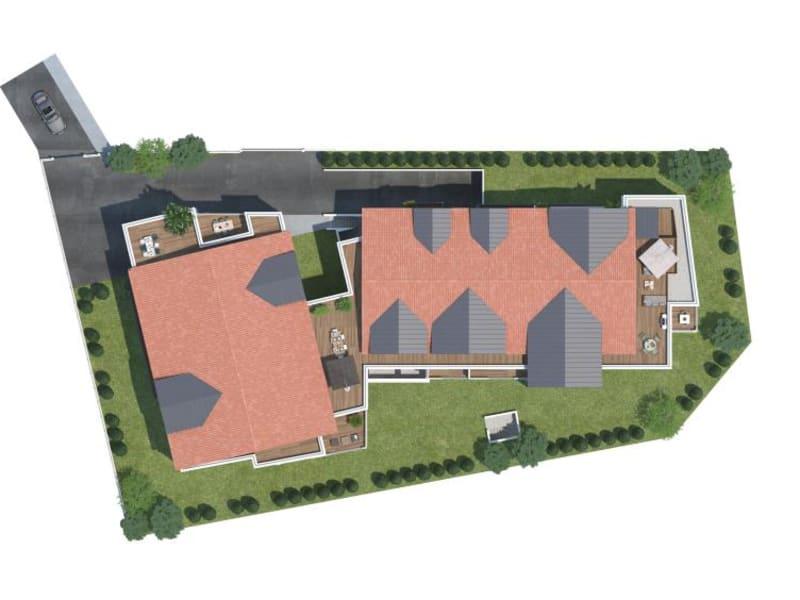 Vente appartement Blagnac 480000€ - Photo 8