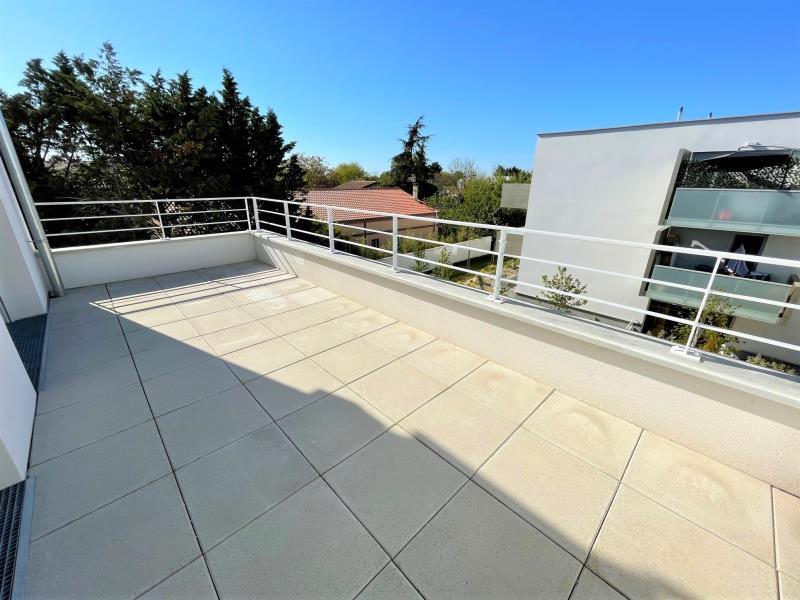 Vente appartement Toulouse 287000€ - Photo 1
