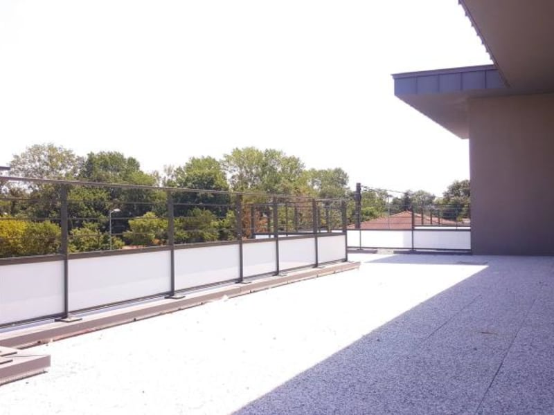 Vente appartement Toulouse 431000€ - Photo 1