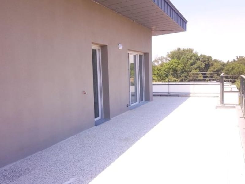 Vente appartement Toulouse 431000€ - Photo 2
