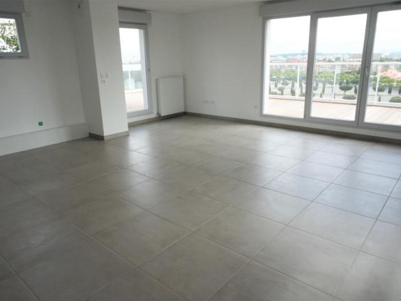 Vente appartement Toulouse 431000€ - Photo 3