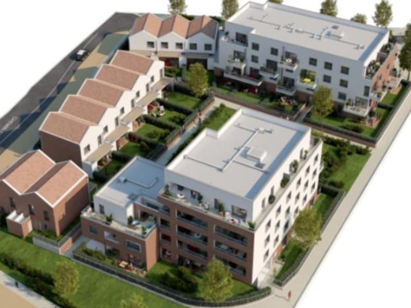 Vente appartement Toulouse 431000€ - Photo 4