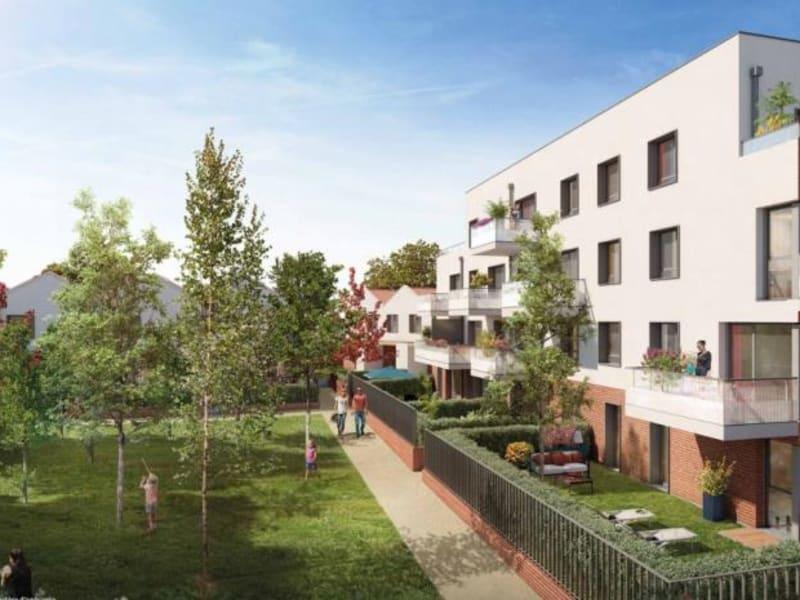 Vente appartement Toulouse 431000€ - Photo 5