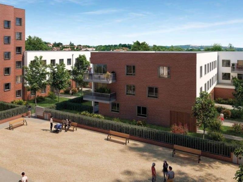 Vente appartement Toulouse 431000€ - Photo 6
