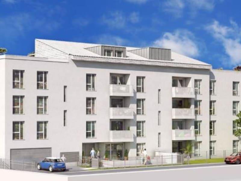 Vente appartement Toulouse 232760€ - Photo 7