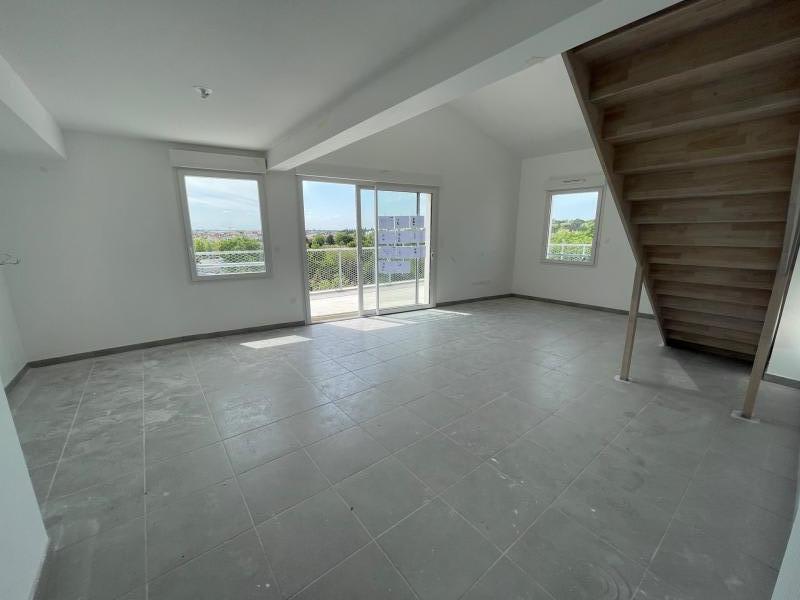 Vente appartement Toulouse 418000€ - Photo 4