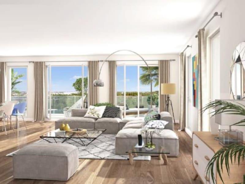 Vente appartement Toulouse 452000€ - Photo 2
