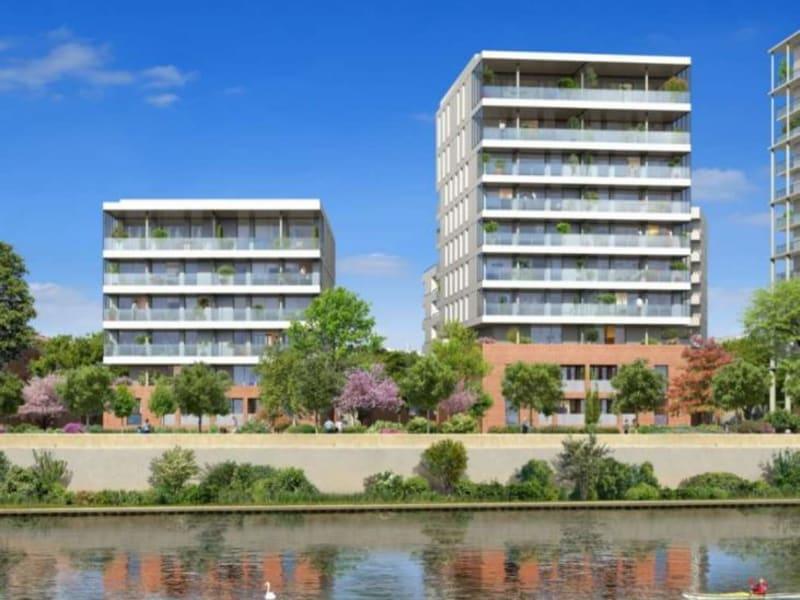Vente appartement Toulouse 452000€ - Photo 3