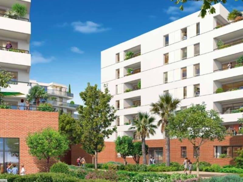 Vente appartement Toulouse 452000€ - Photo 4