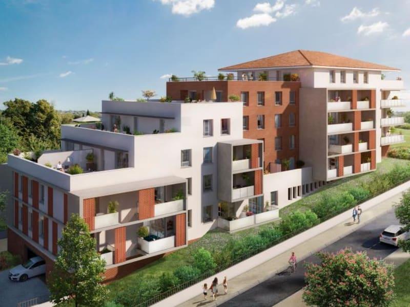 Vente appartement Saint orens de gameville 244000€ - Photo 4