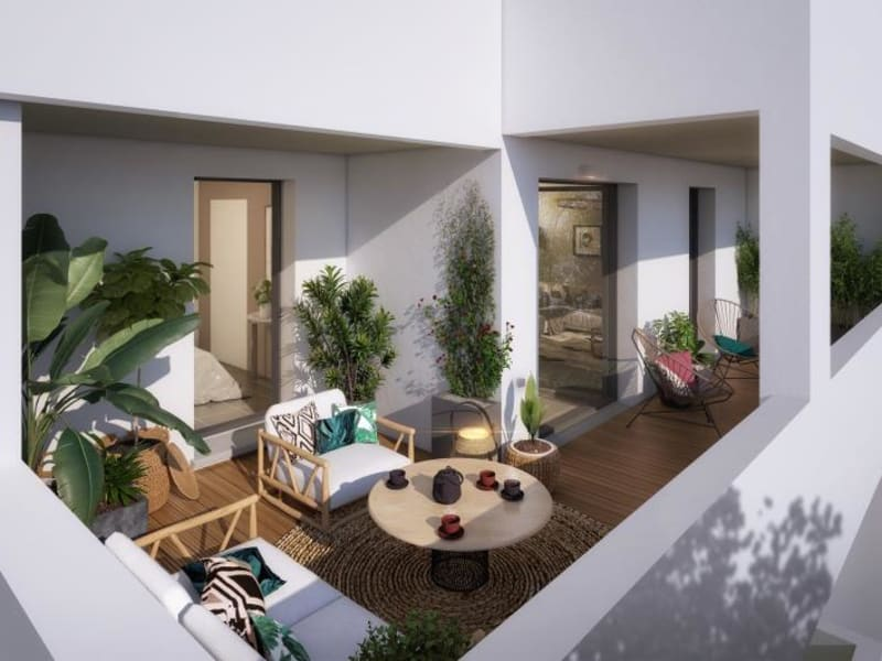 Vente appartement Toulouse 350000€ - Photo 1