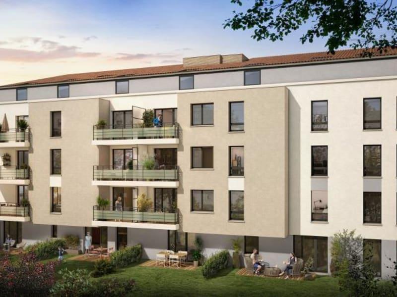 Vente appartement Toulouse 298000€ - Photo 5