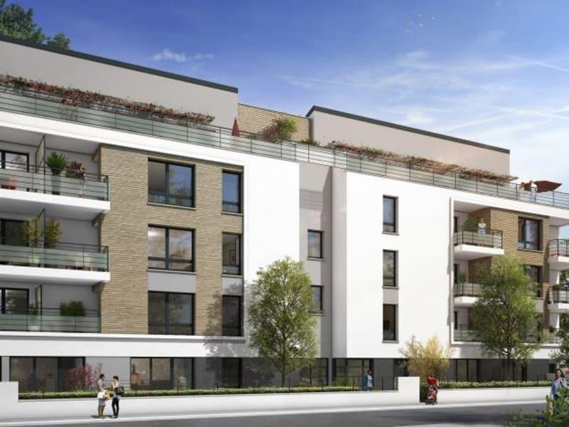 Vente appartement Toulouse 298000€ - Photo 6