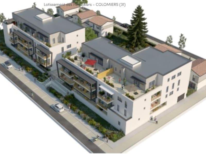Vente appartement Colomiers 355500€ - Photo 3