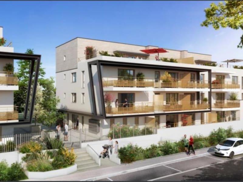 Vente appartement Colomiers 355500€ - Photo 4