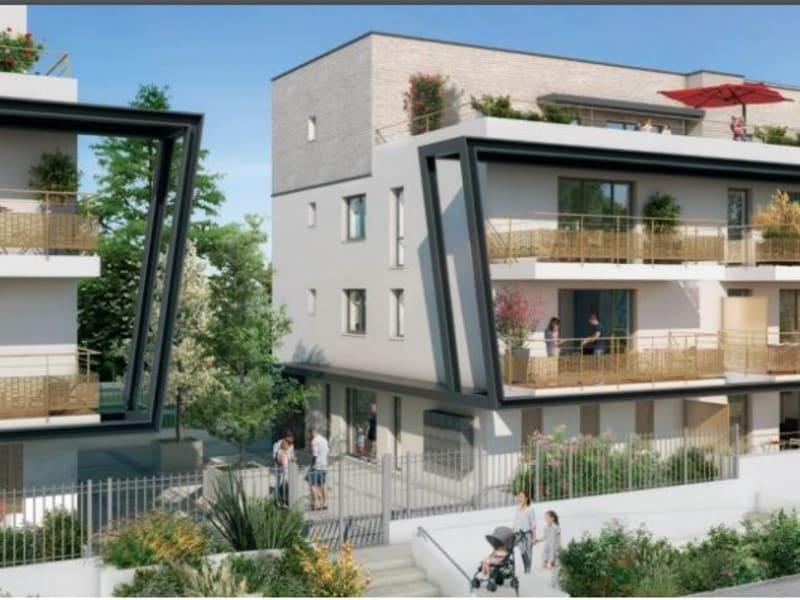 Vente appartement Colomiers 355500€ - Photo 5