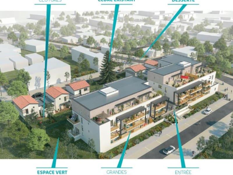 Vente appartement Colomiers 355500€ - Photo 6