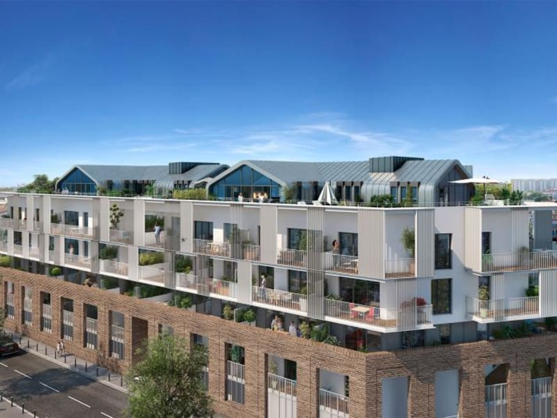 Vente appartement Toulouse 590000€ - Photo 1