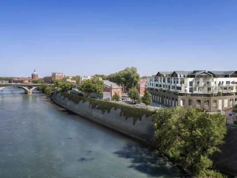 Vente appartement Toulouse 590000€ - Photo 2