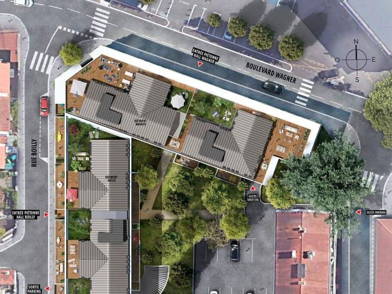 Vente appartement Toulouse 590000€ - Photo 3