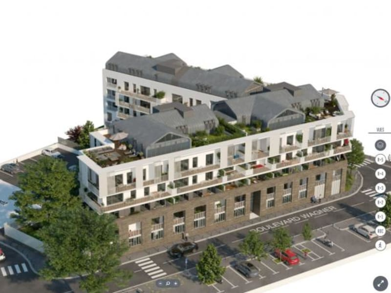 Vente appartement Toulouse 590000€ - Photo 4